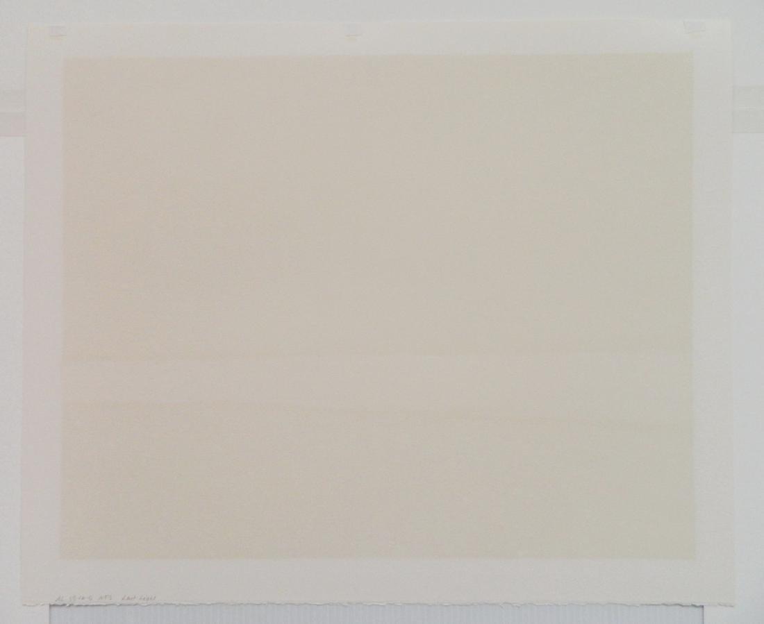 Richard Florsheim 3 lithographs - 4