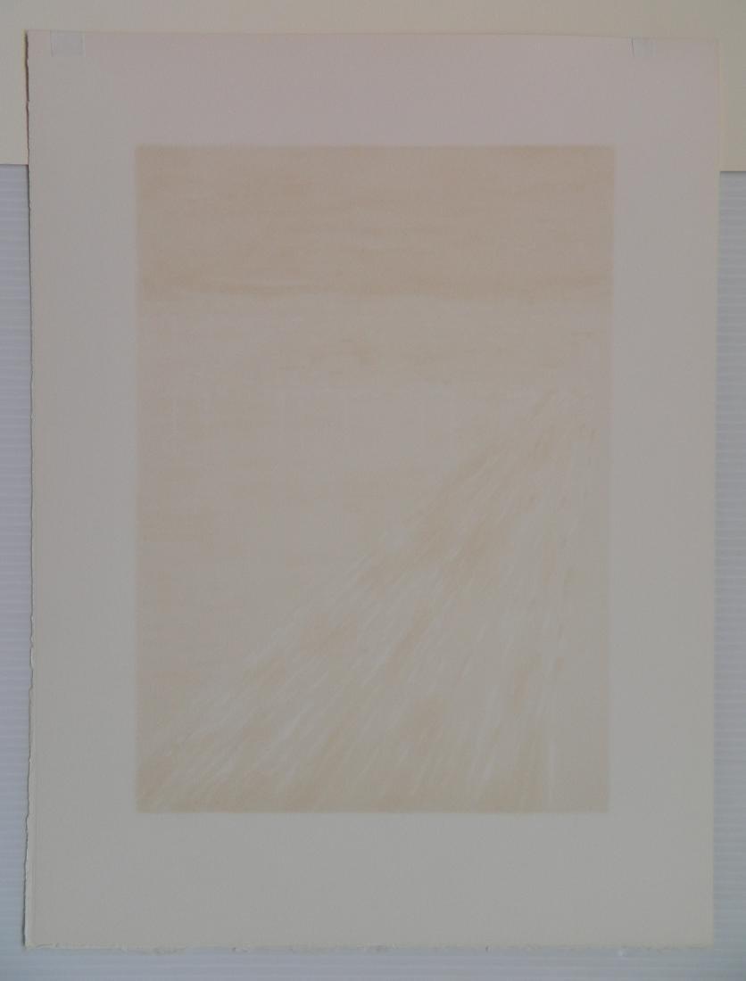 Richard Florsheim 3 lithographs - 7