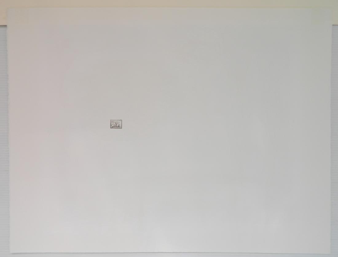 Jacob Kainen etching - 4