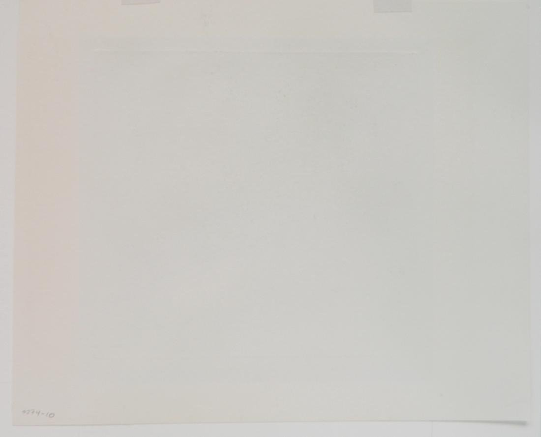 Jack Levine etching - 4