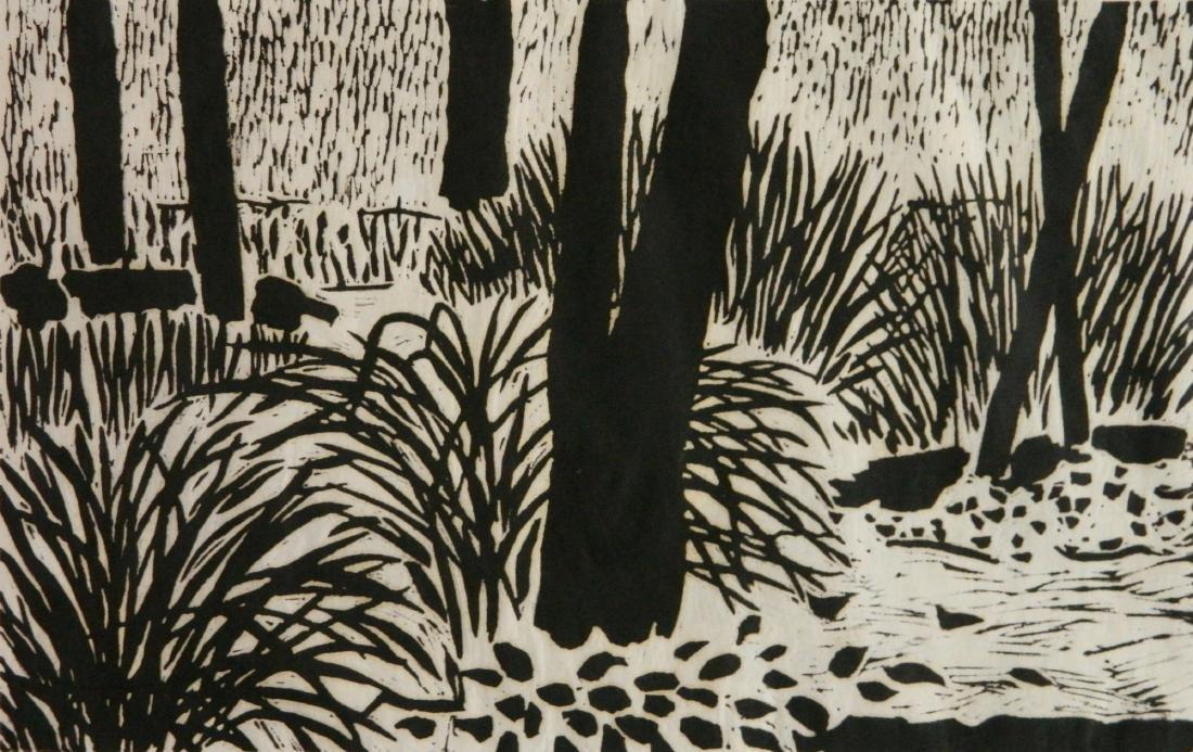 Phyllis Sloane corkcut