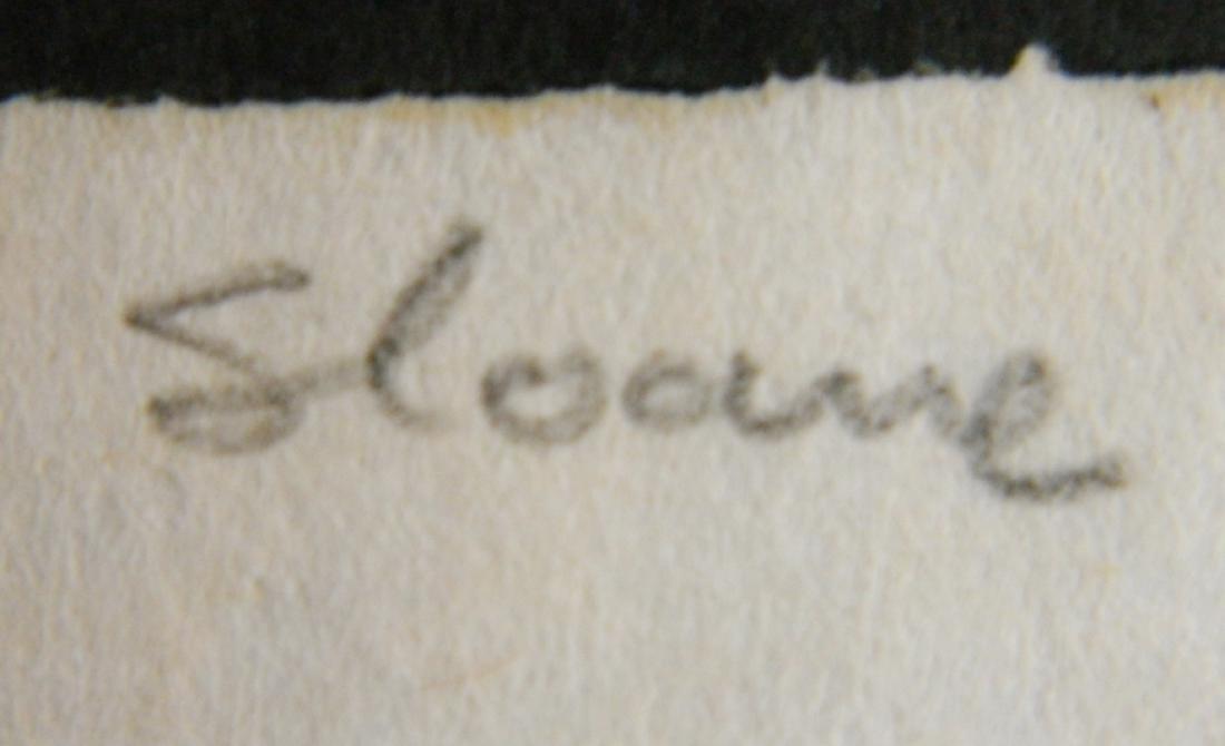 Phyllis Sloane corkcut - 3