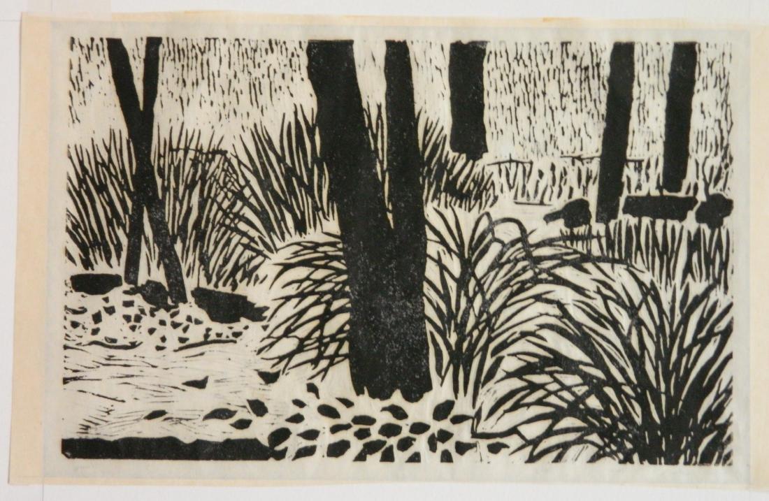 Phyllis Sloane corkcut - 4
