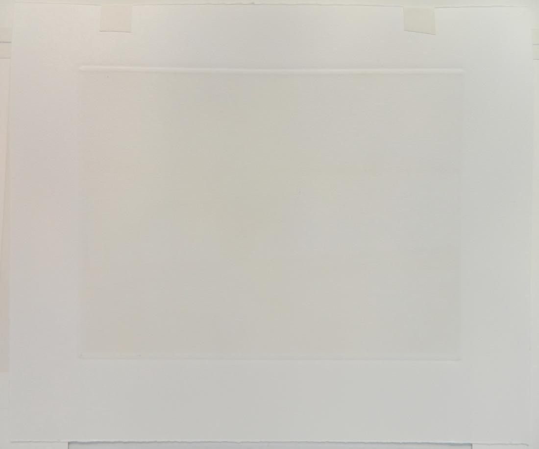 David Smith-Harrison intaglio - 4