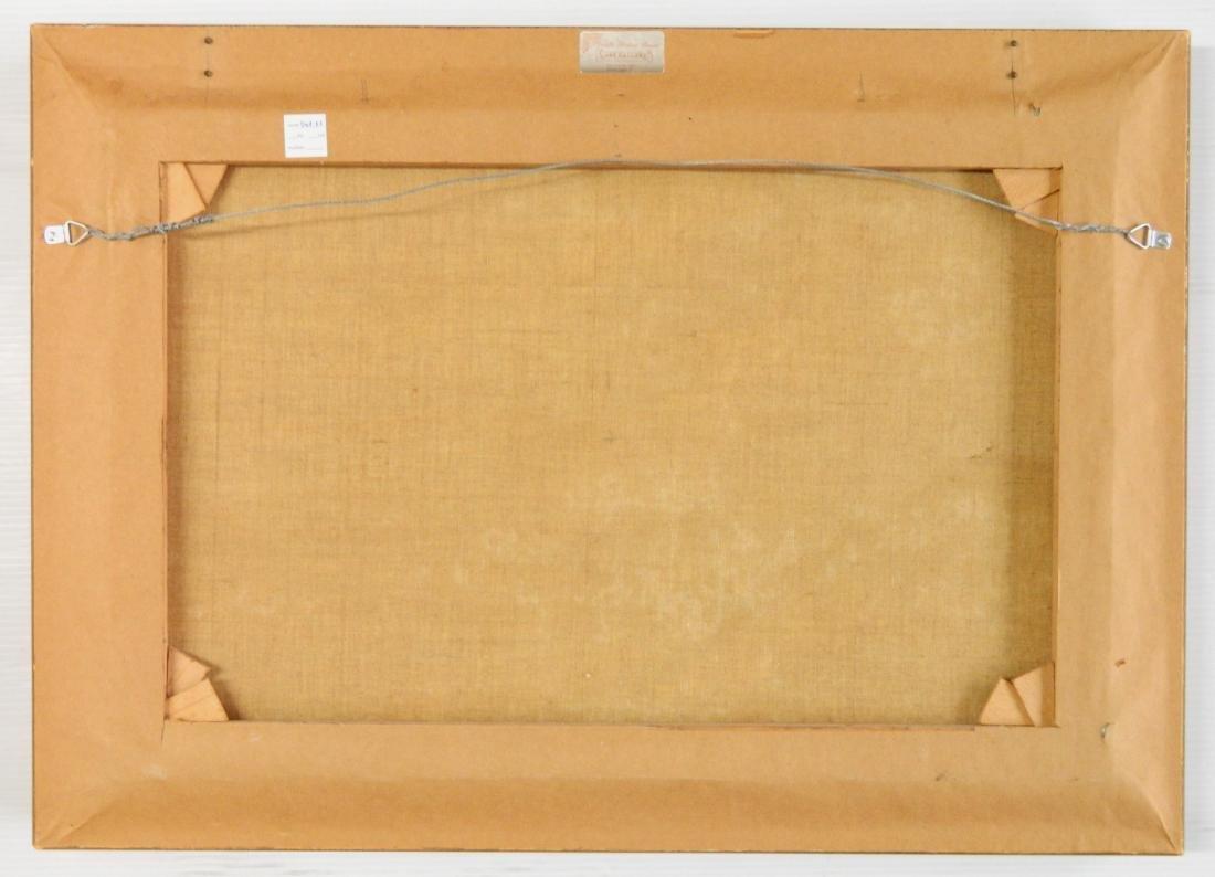 Meeuwis V. Buuren oil on canvas - 4