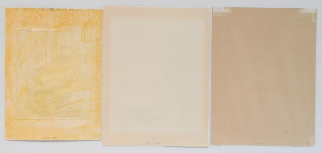 3 Prints - 2