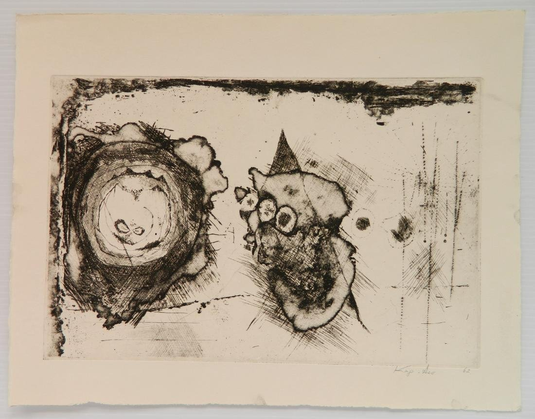 4 Works on paper - 6