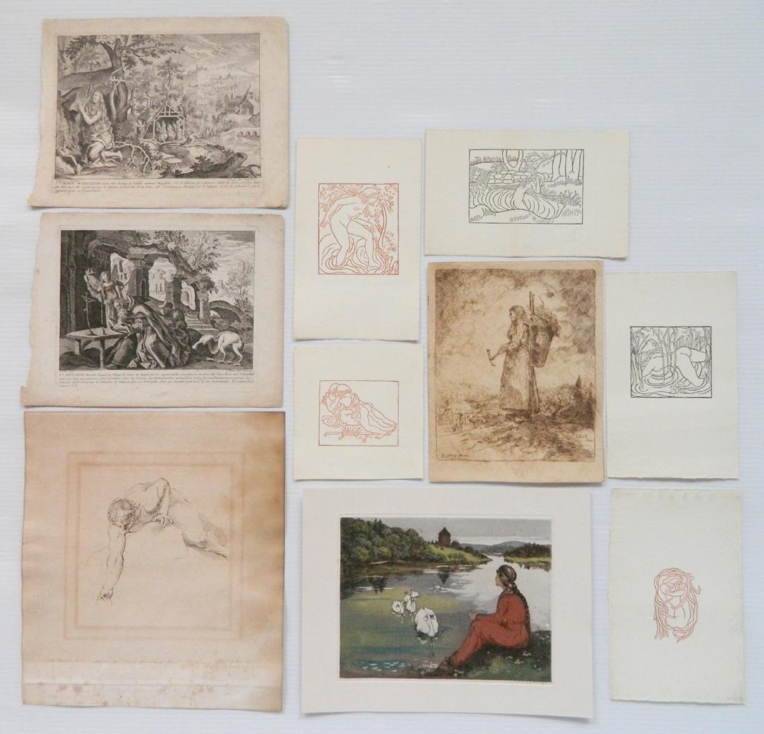 10 Prints