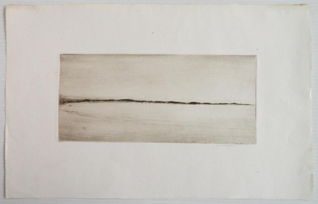 3 Works on paper - 5