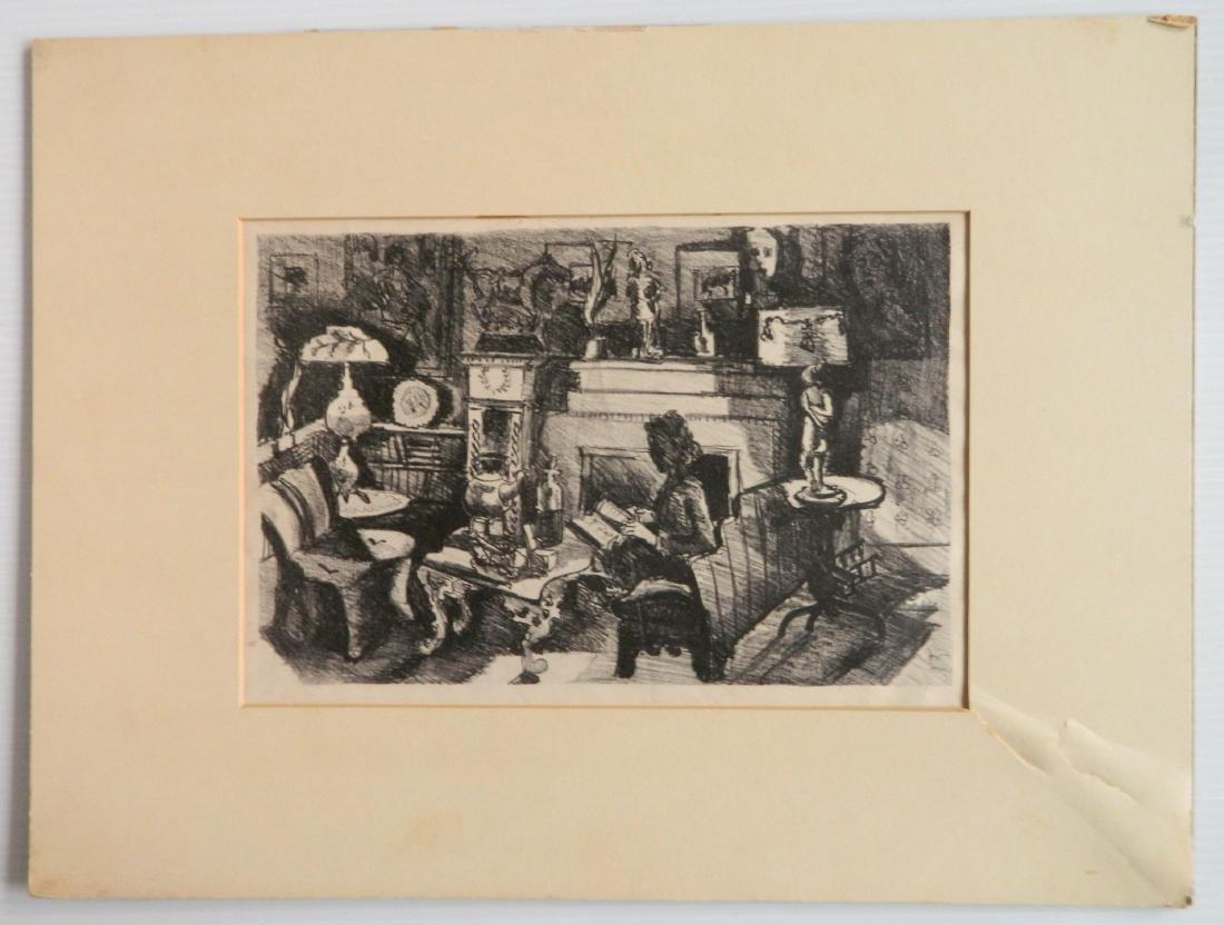 3 American prints - 4