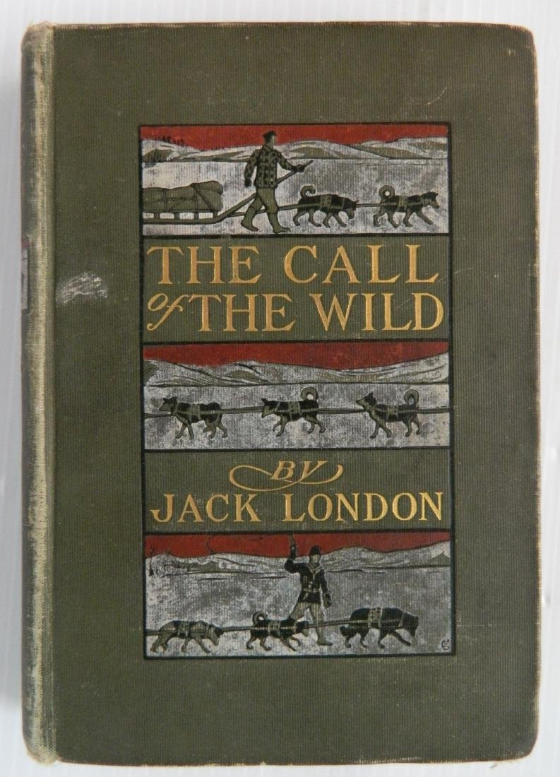 London - The Call of The Wild