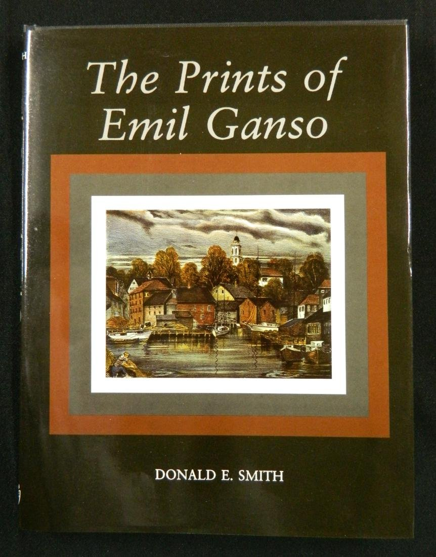 Smith - The Prints of Emil Ganso