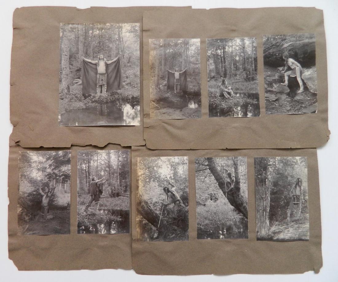 30 vintage photographs - 4
