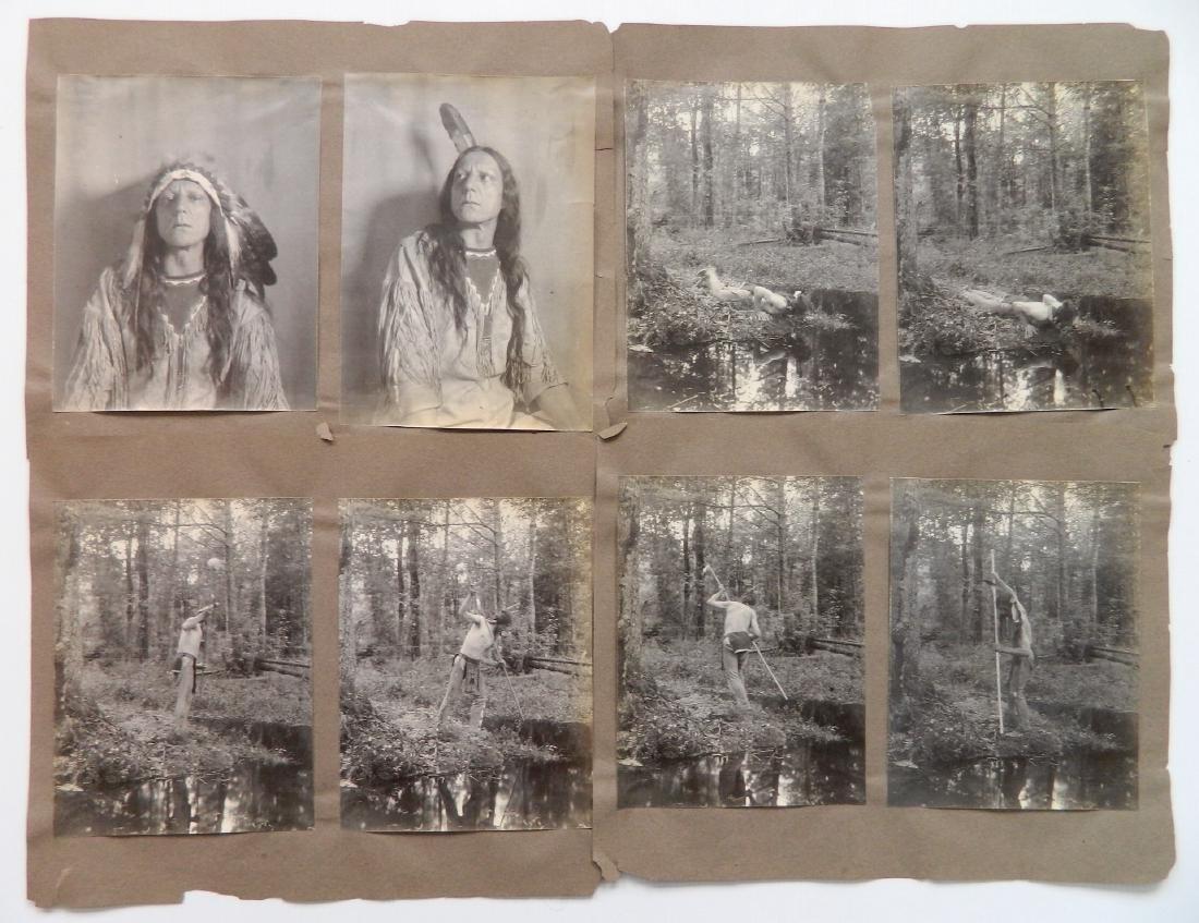30 vintage photographs - 6
