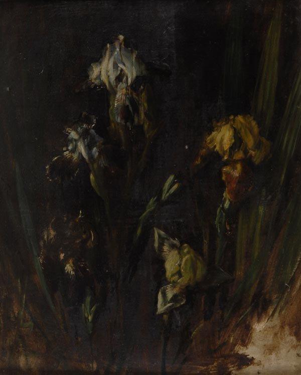 1018: Franz Sales Pernat  , Stilleben, um 1900