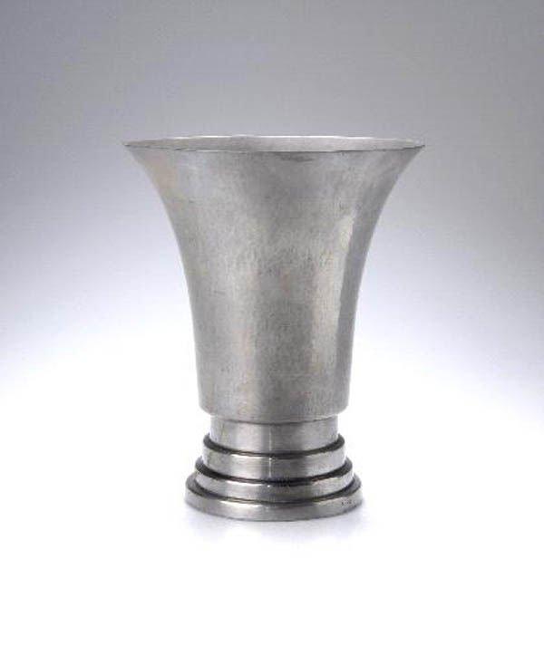 1007: DOMI, Frankreich, Tischlampe, um 1925