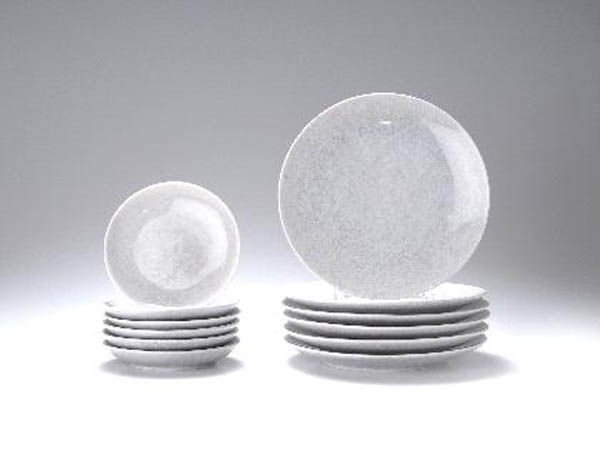 1024: Staatl. Porzellan-Manufaktur Berlin, Sechs Desser