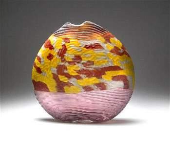 1260: Andrea Zilio, Vase, 2007