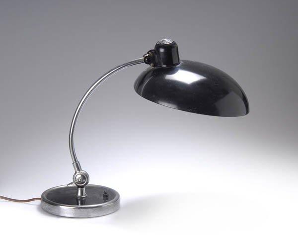 1003: Christian Dell, Tischlampe, um 1936