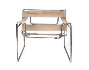 Marcel Breuer, Arm Rest Chair 'Wassily', 1925