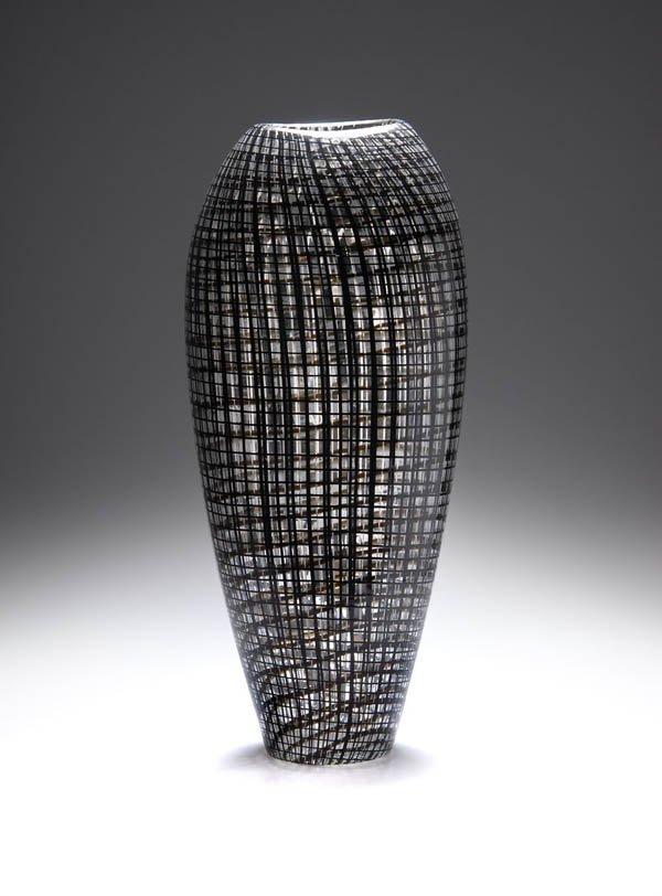 1463: Lino Tagliapietra, Vase, 1992