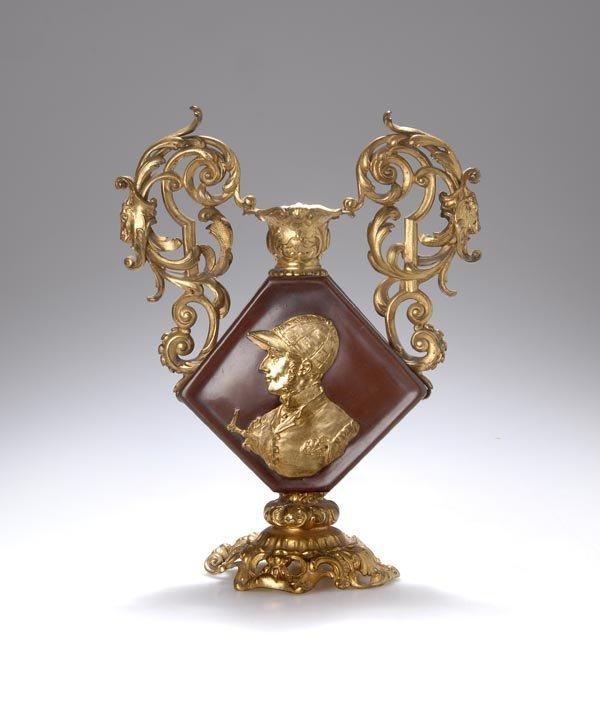 15: Paris, Vase, ca. 1880