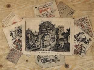 Deutschland, Quodlibet, 18. Jahrhundert