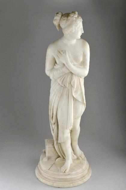 4: Italien, Venus, 2. Hälfte 19. Jh.