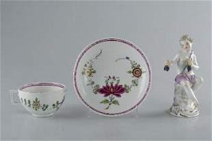 Königl. Porzellan-Manufaktur Meissen, Cup, ca. 1810