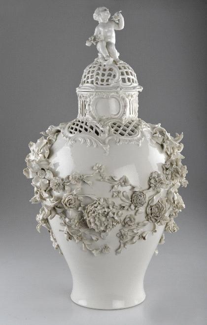 19: Königl. Porzellan-Manufaktur Nymphenburg, Potpourri