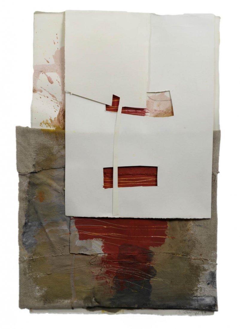 83: Armin Göhringer, Ohne Titel, 1994
