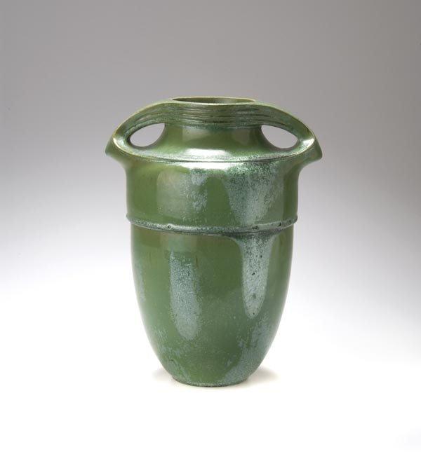 252: Henry van de Velde, Vase with Handles, 1902