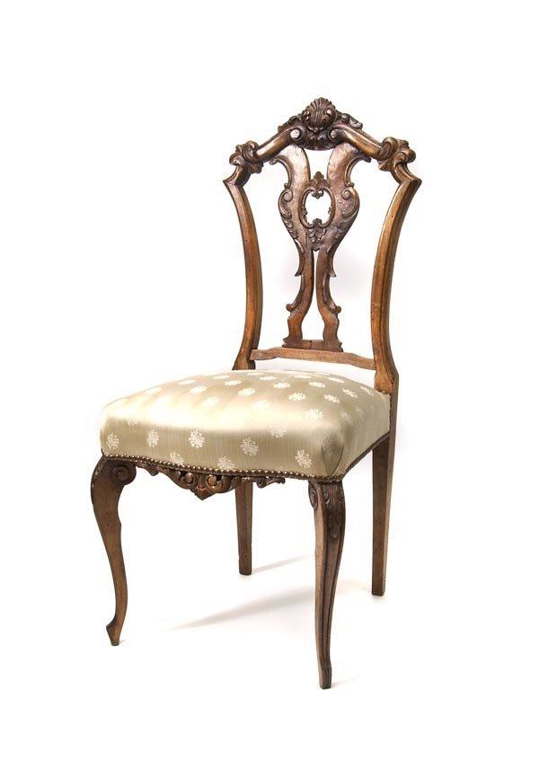 3002: Main Franconia, Chair, ca. 1770