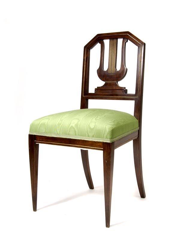 3006: Vienna, Chair, ca. 1790