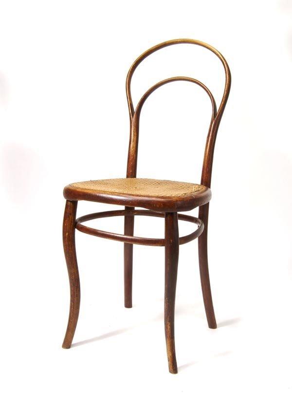 3012: Josef Neyger, Hernals near Vienna , Chair, around