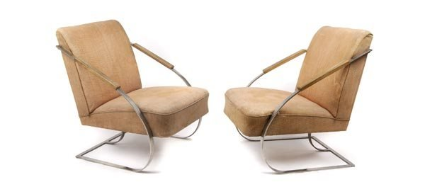 4023: Attributed to Czechoslovakian manufacturer, Pair