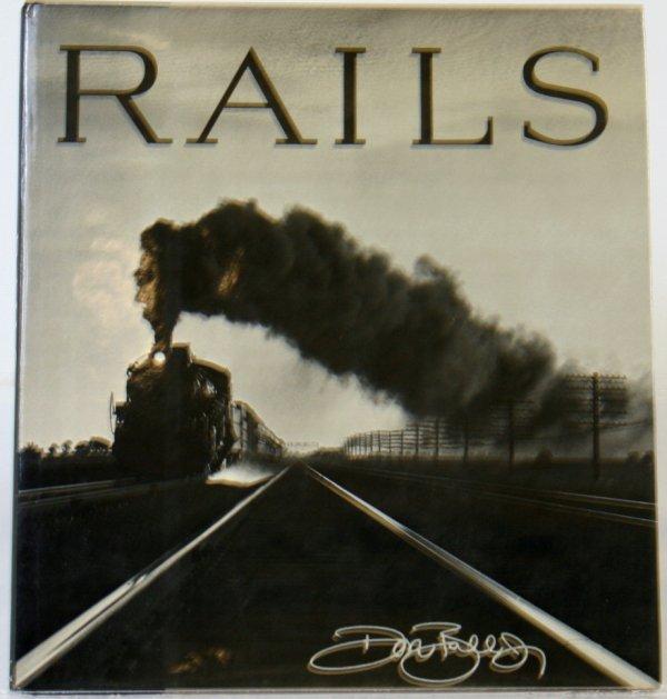 340: RAILS by DON BALL, JR.
