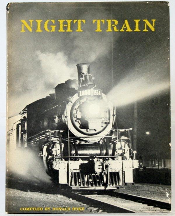 359: NIGHT TRAIN