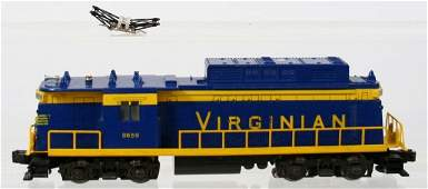486: LIONEL 8659 VIRGINIAN RECTIFIER