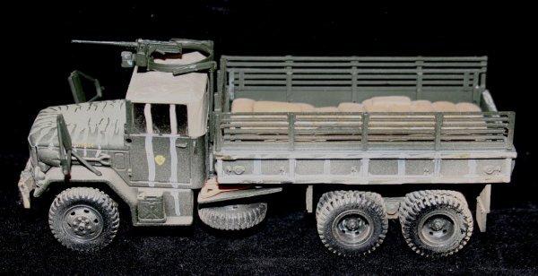 267: CORGI US50204, M35 A1 2.5 TON TRUCK