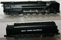47: LIONEL 28069 CENTURY CLUB 2 NYC 4-8-4 NIAGRA STEAM