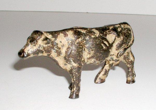 13: ARCADE HOLSTEIN COW BANK