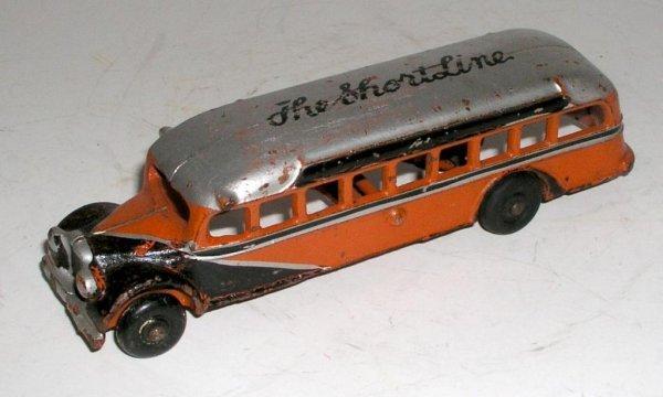 190: ARCADE SHORTLINE BUS