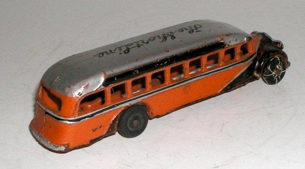 190: ARCADE SHORTLINE BUS - 2