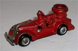 205: ARCADE PONTIAC FIRE PUMPER
