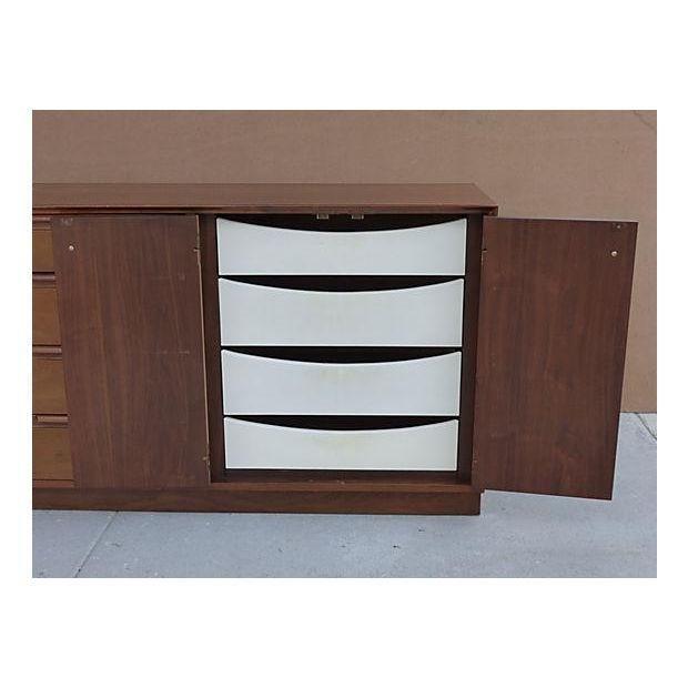 1960's American of Martinsville Dresser - 3