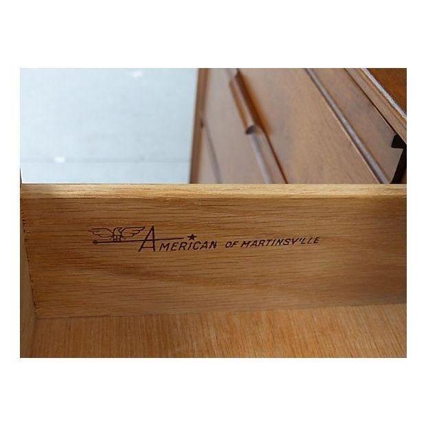 1960's American of Martinsville Dresser - 5