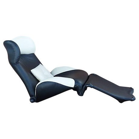 Toshiyuki Kita Wink Chair for Cassina Italy