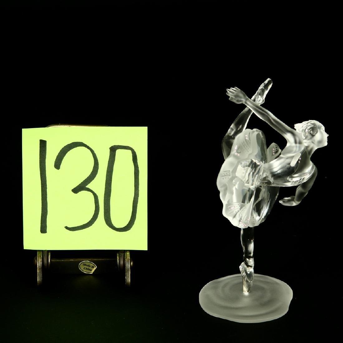 Swarovski Crystal Ballerina 7550 NR 0000 04