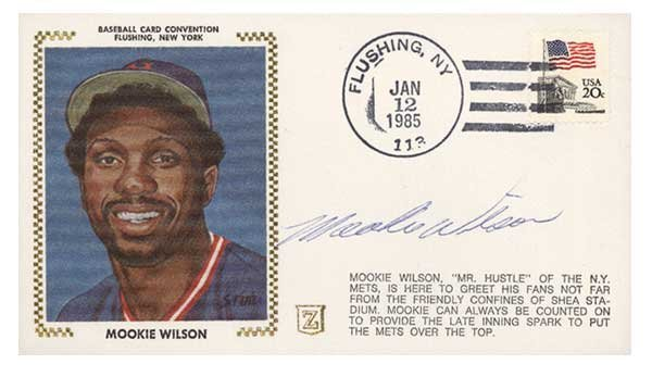 1008: MOOKIE WILSON
